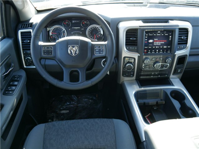 2018 Ram 1500 Crew Cab 4x4,  Pickup #N28362 - photo 5