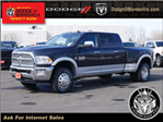 2018 Ram 3500 Mega Cab DRW 4x4,  Pickup #N28385 - photo 1