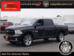 2018 Ram 1500 Crew Cab 4x4,  Pickup #N28458 - photo 1