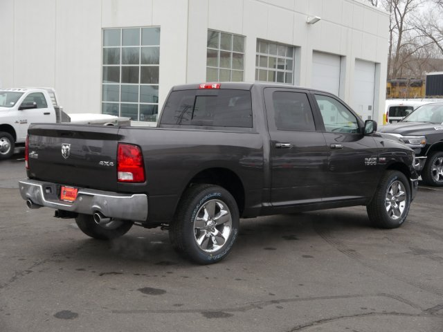 2018 Ram 1500 Crew Cab 4x4, Pickup #N28492 - photo 2