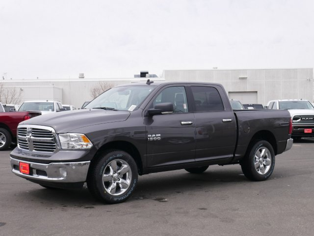 2018 Ram 1500 Crew Cab 4x4,  Pickup #N28513 - photo 1
