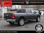 2018 Ram 1500 Crew Cab 4x4,  Pickup #N28513 - photo 2