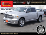 2018 Ram 1500 Crew Cab 4x4, Pickup #N28544 - photo 1