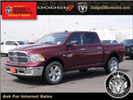 2018 Ram 1500 Crew Cab 4x4,  Pickup #N28553 - photo 1