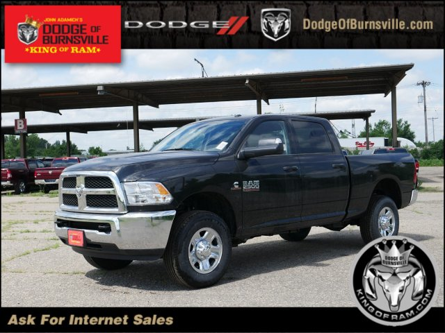 2018 Ram 2500 Crew Cab 4x4,  Pickup #N28693 - photo 1