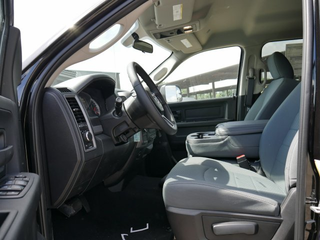 2018 Ram 2500 Crew Cab 4x4,  Pickup #N28693 - photo 3