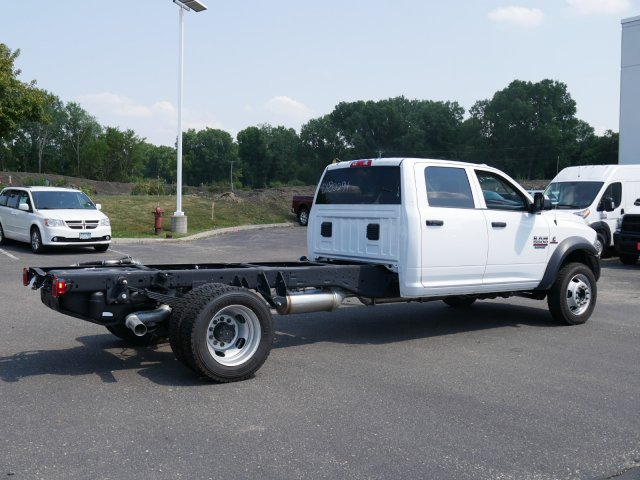 2018 Ram 5500 Crew Cab DRW 4x4,  Cab Chassis #N28750 - photo 2