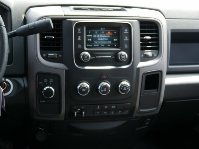 2018 Ram 5500 Crew Cab DRW 4x4,  Cab Chassis #N28750 - photo 6