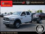 2018 Ram 5500 Crew Cab DRW 4x4,  Cab Chassis #N28750 - photo 1
