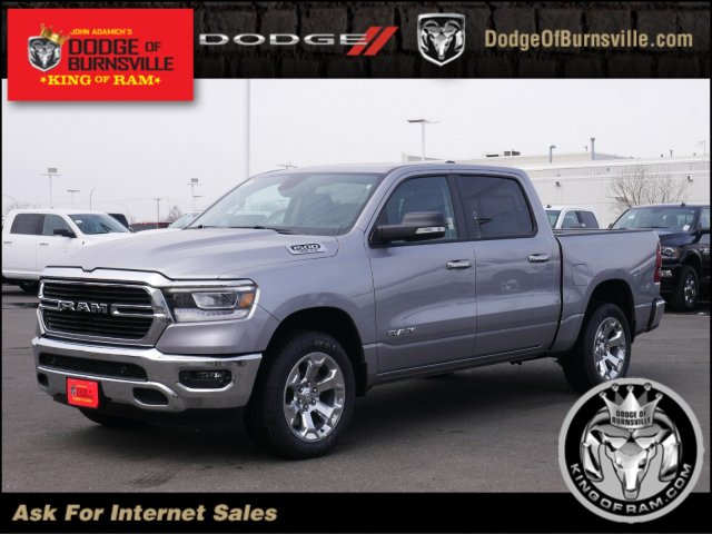 2019 Ram 1500 Crew Cab 4x4,  Pickup #N38003 - photo 1