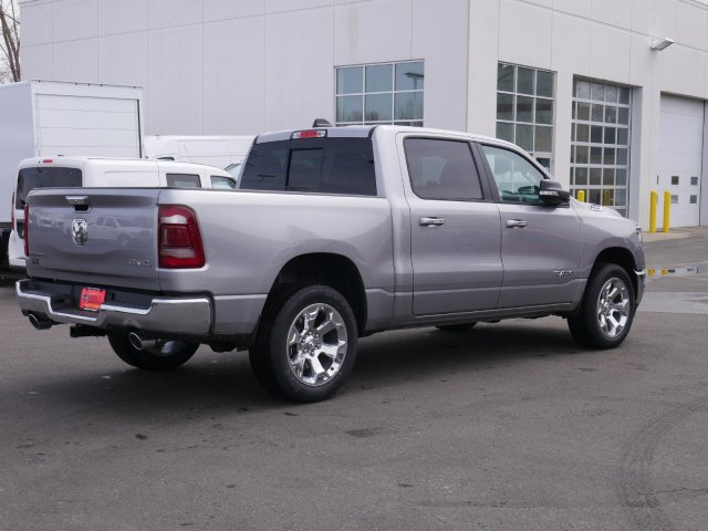 2019 Ram 1500 Crew Cab 4x4,  Pickup #N38003 - photo 2