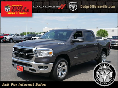2019 Ram 1500 Crew Cab 4x4,  Pickup #N38069 - photo 1