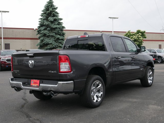 2019 Ram 1500 Crew Cab 4x4,  Pickup #N38095 - photo 2