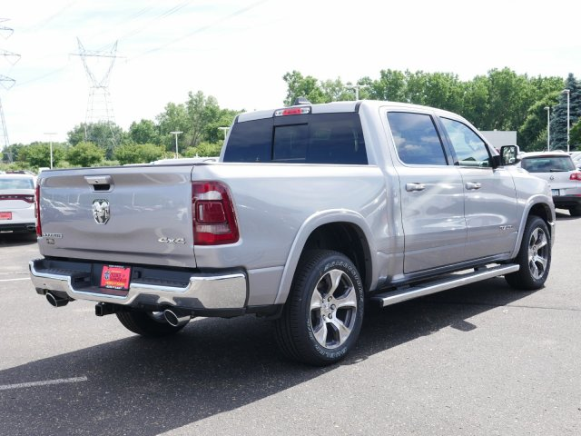 2019 Ram 1500 Crew Cab 4x4,  Pickup #N38135 - photo 2