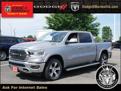 2019 Ram 1500 Crew Cab 4x4,  Pickup #N38135 - photo 1