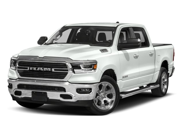 2019 Ram 1500 Crew Cab 4x4,  Pickup #N38260 - photo 2