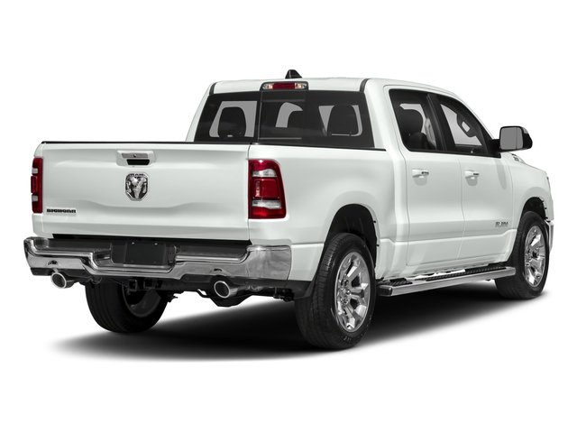 2019 Ram 1500 Crew Cab 4x4,  Pickup #N38260 - photo 3