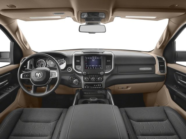 2019 Ram 1500 Crew Cab 4x4,  Pickup #N38260 - photo 5
