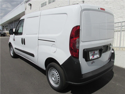 2017 ProMaster City Cargo Van #7D0163 - photo 8