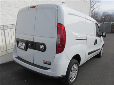 2017 ProMaster City, Cargo Van #7D0199 - photo 4
