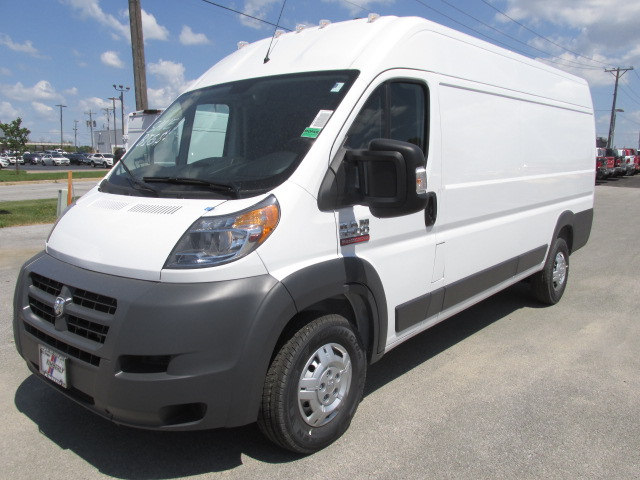 2017 ProMaster 3500 High Roof Cargo Van #7D0418 - photo 10
