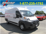 2017 ProMaster 3500 High Roof Cargo Van #7D0418 - photo 1