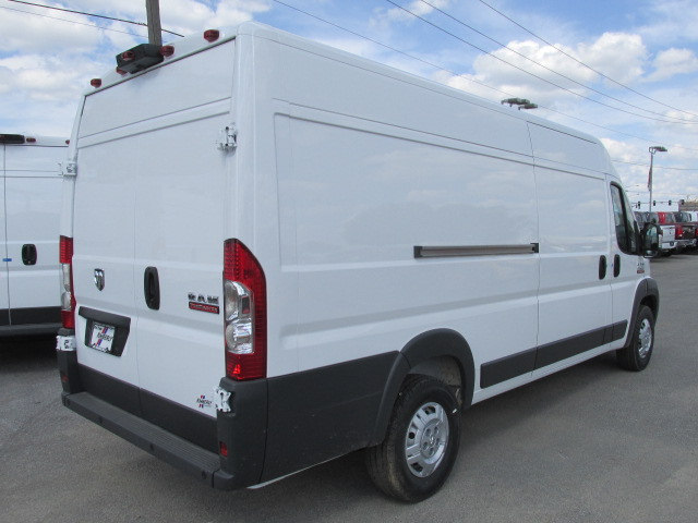 2017 ProMaster 3500 High Roof, Cargo Van #7D0699 - photo 4