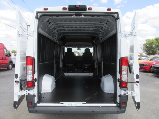 2017 ProMaster 3500 High Roof, Cargo Van #7D0699 - photo 2