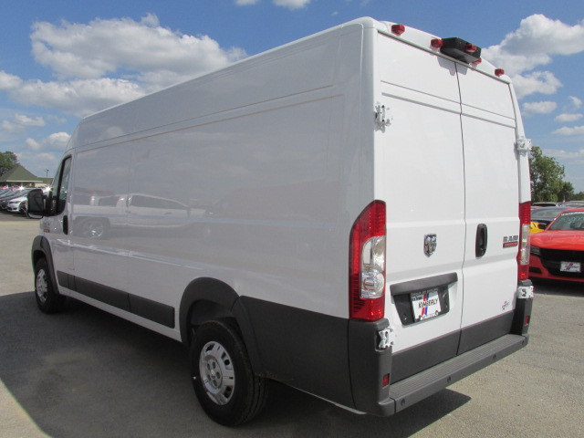 2017 ProMaster 3500 High Roof, Cargo Van #7D0699 - photo 8