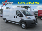 2017 ProMaster 3500 High Roof, Cargo Van #7D0699 - photo 1