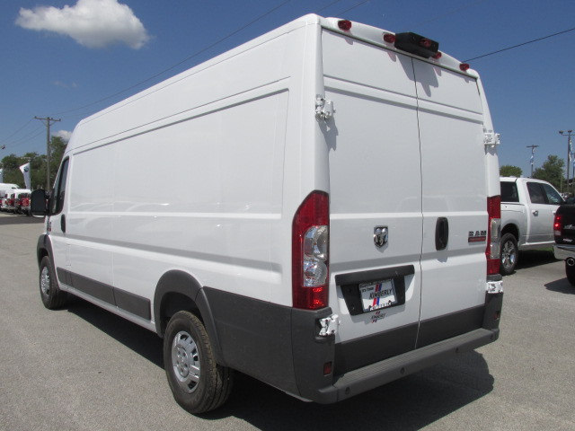 2017 ProMaster 3500 High Roof, Cargo Van #7D0806 - photo 8