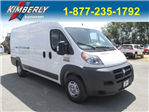 2017 ProMaster 3500 High Roof, Cargo Van #7D0806 - photo 1
