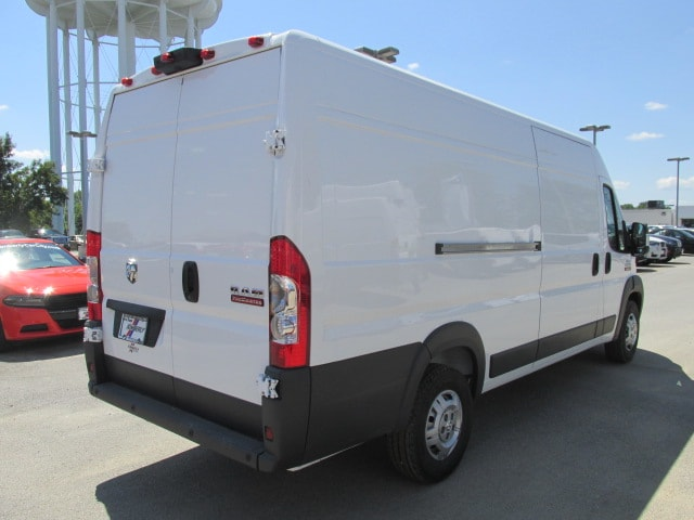 2017 ProMaster 3500 High Roof, Cargo Van #7D0809 - photo 4