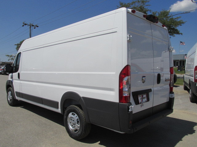 2017 ProMaster 3500 High Roof, Cargo Van #7D0809 - photo 8