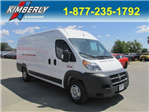 2017 ProMaster 3500 High Roof, Cargo Van #7D0809 - photo 1