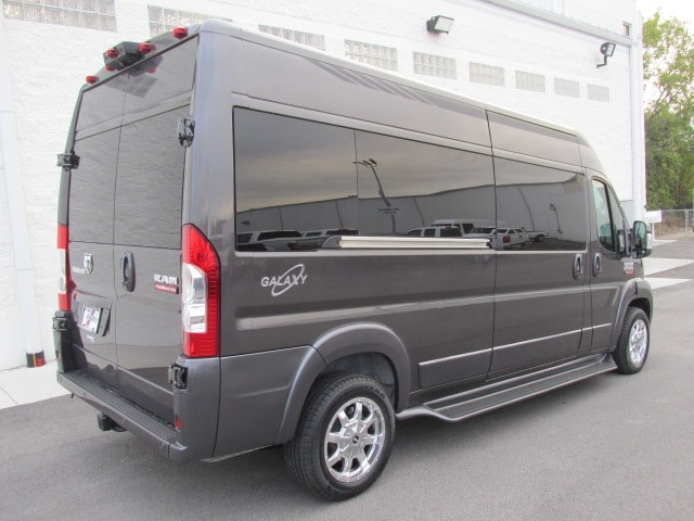 2017 ProMaster 2500 Passenger Wagon #7D1137 - photo 2