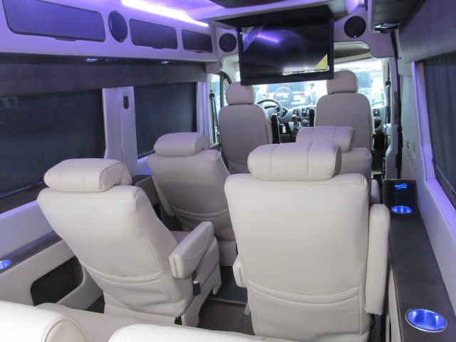 2017 ProMaster 2500 Passenger Wagon #7D1137 - photo 29