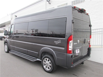 2017 ProMaster 2500 Passenger Wagon #7D1137 - photo 16