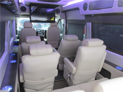 2017 ProMaster 2500 Passenger Wagon #7D1137 - photo 30