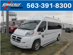 2017 ProMaster 2500 High Roof, Passenger Wagon #7D1182 - photo 1