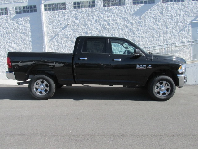 2018 Ram 2500 Crew Cab 4x4, Pickup #8D0081 - photo 3