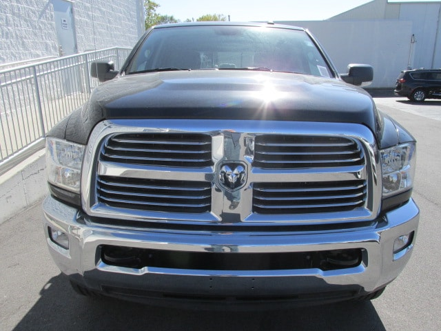 2018 Ram 2500 Crew Cab 4x4, Pickup #8D0081 - photo 8