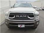 2018 Ram 2500 Crew Cab 4x4 Pickup #8D0128 - photo 8