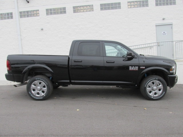 2018 Ram 2500 Crew Cab 4x4, Pickup #8D0133 - photo 4