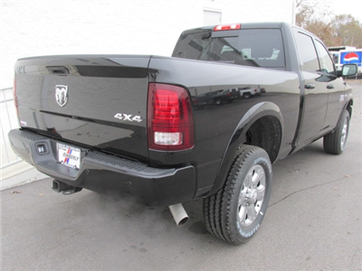 2018 Ram 2500 Crew Cab 4x4, Pickup #8D0133 - photo 2