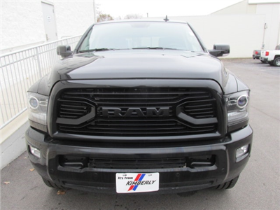 2018 Ram 2500 Crew Cab 4x4, Pickup #8D0133 - photo 9