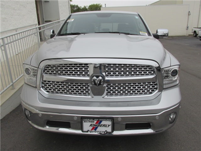 2018 Ram 1500 Crew Cab 4x4 Pickup #8D0162 - photo 8