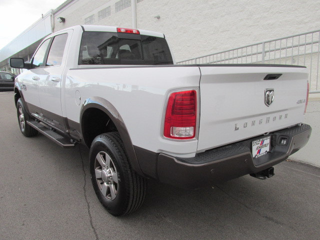 2018 Ram 2500 Crew Cab 4x4 Pickup #8D0168 - photo 5