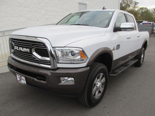 2018 Ram 2500 Crew Cab 4x4, Pickup #8D0168 - photo 7
