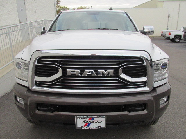 2018 Ram 2500 Crew Cab 4x4, Pickup #8D0168 - photo 8